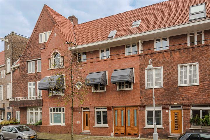 Bachstraat 11