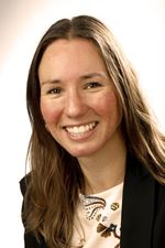 Sharon Venis (Commercieel medewerker)