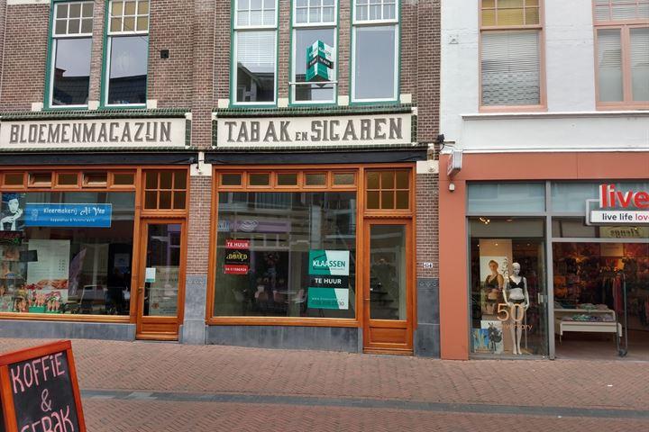 Hoofdstraat 154, Apeldoorn
