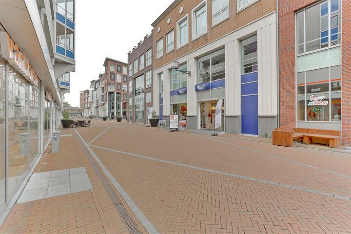 Uitstraat 145, Spijkenisse