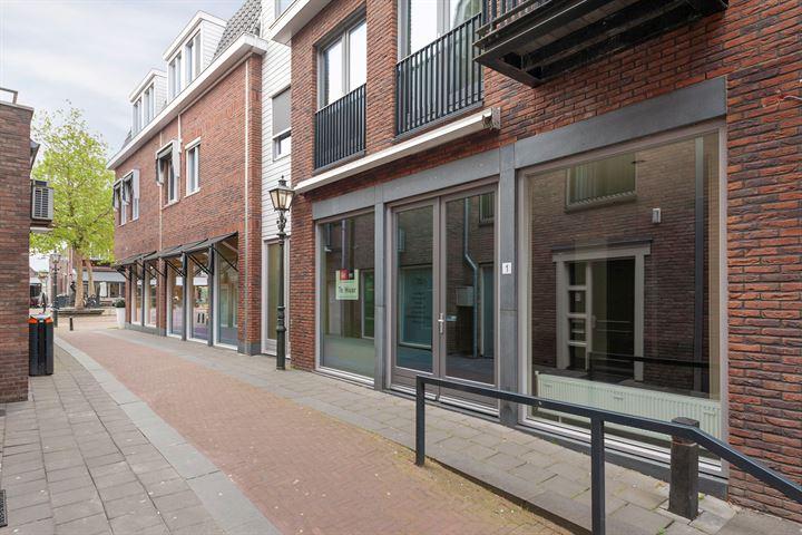 c833b5182ea Bedrijfspand Bunschoten-Spakenburg   Zoek bedrijfspanden te koop en ...