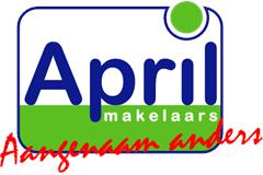 APRIL MAKELAARS LEIDEN