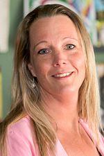 Nicole Versteeg (NVM real estate agent)