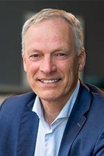 Oscar van Schaverbeke (NVM real estate agent)