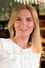 Lia Bos (Secretary)