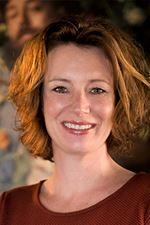 Cornelie van den Haak - Secretaresse