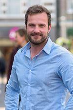 Marcel van de Velde (Kandidaat-makelaar)