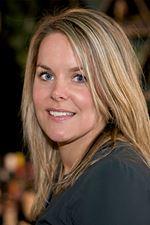 Sarah Welker (Secretaresse)