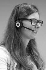 Jessica van Olst (Secretaresse)