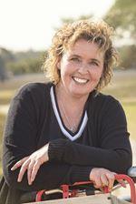 Marleen de Bondt (Commercieel medewerker)