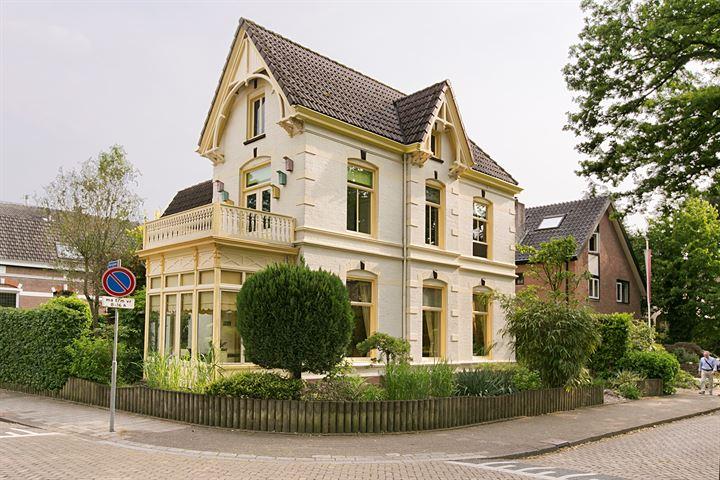 Bosweg 17