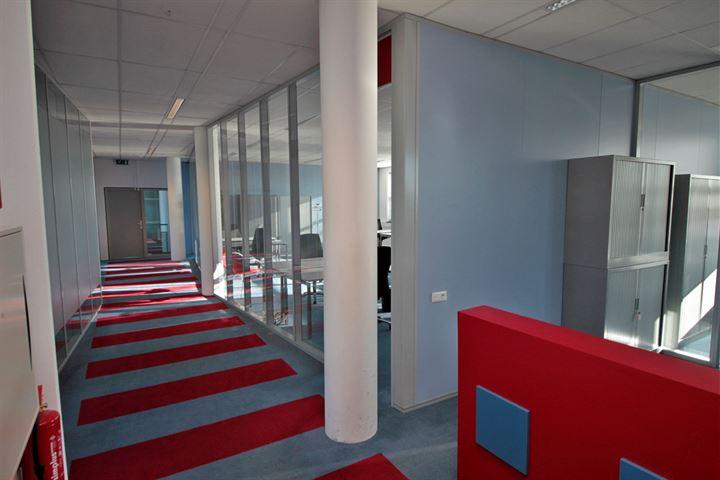 Televisieweg 2 A, Almere
