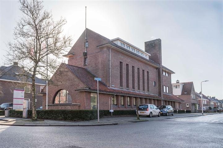Hofkampstraat 49, Almelo
