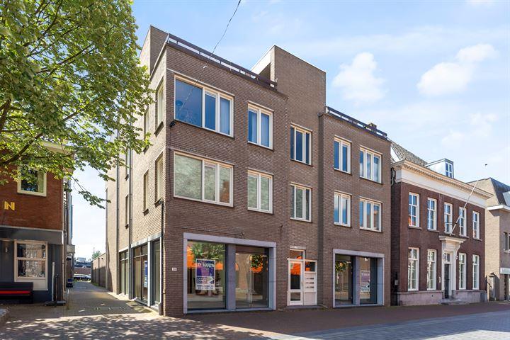 Grotestraat 208, Waalwijk