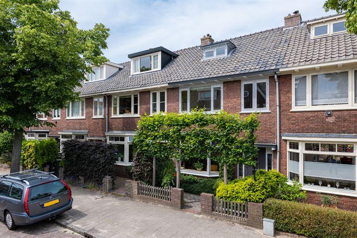 Van Wickevoort Crommelinstraat 33