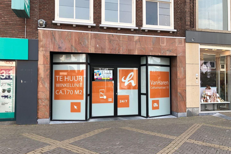 Bekijk foto 1 van Hamburgerstraat 10