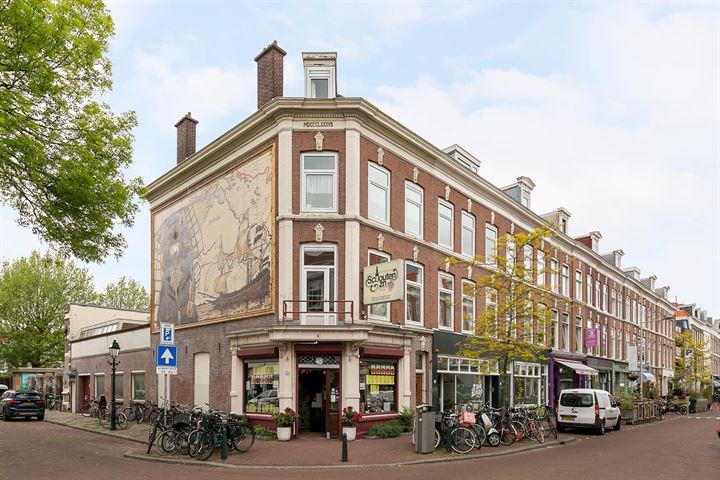 Prins Hendrikstraat 93 ev