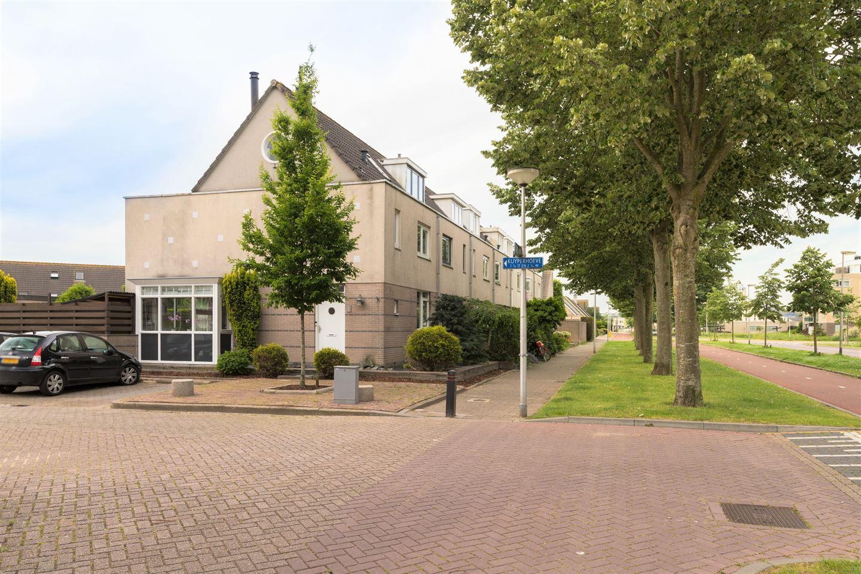 Verkocht Mina Druckerhoeve 2 2743 Jd Waddinxveen Funda