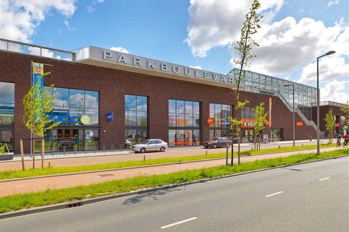 Vierhavensstraat 29-63, Rotterdam