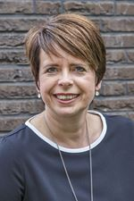 Alie Storteboom-Hoogsteen (NVM real estate agent)