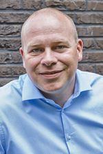 Arend Bakker (NVM real estate agent)