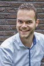 Wieger van der Velde ()