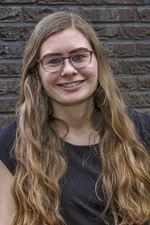 Gerda van der Zaag (Sales employee)