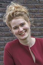 Hanja Boukje van der Wijk - Brinkman (Office manager)