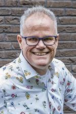Eddy van der Velde ()