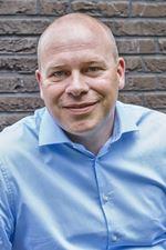 Arend Bakker (NVM-makelaar (directeur))