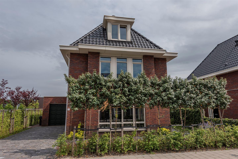 Bekijk foto 6 van Burgemeester Van Walsumstraat 3