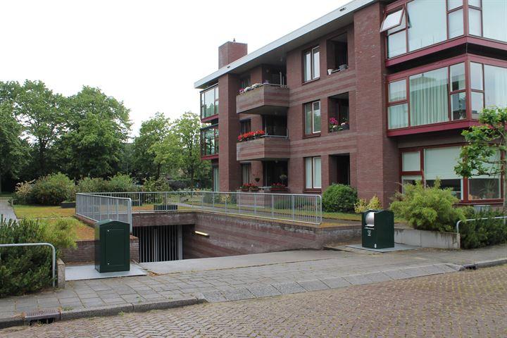 Matthijs Zonderhuisweg
