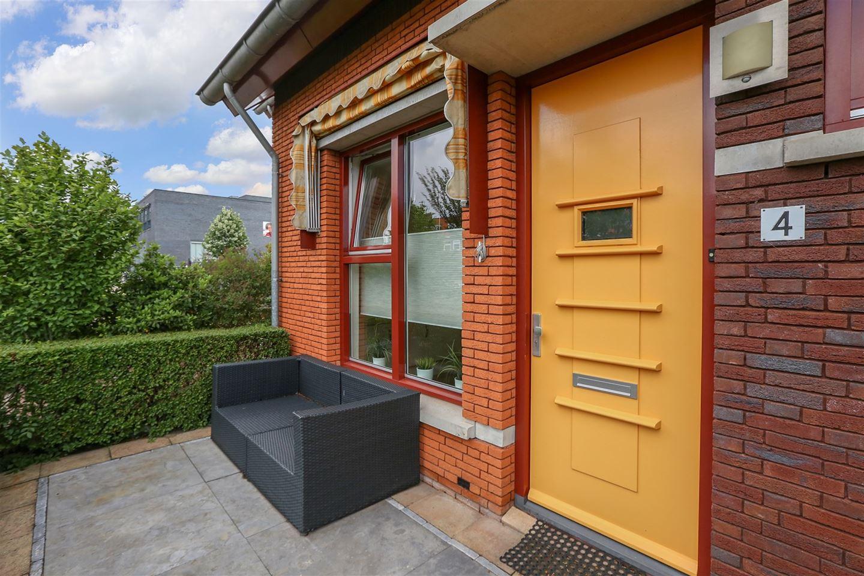 Bekijk foto 3 van Weissenbruchstraat 4