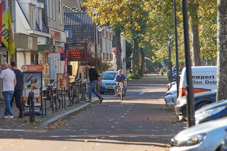Bekijk foto 5 van 'Den Bergh' Banningstraat / Kampweg