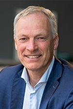 Oscar van Schaverbeke (NVM real estate agent (director))