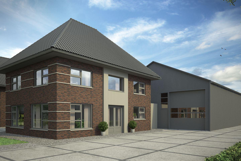Bekijk foto 3 van Kruiswijk III woon/werkkavels