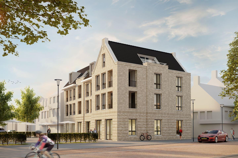 Bekijk foto 3 van Piet van Thielplein 2 A