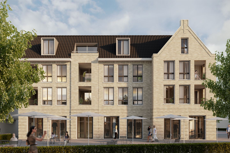 Bekijk foto 1 van Piet van Thielplein 2 A