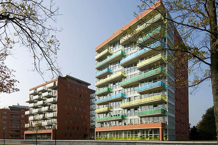 appartementen Jade