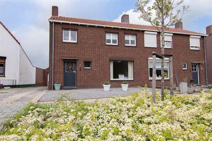 Oranjestraat 1