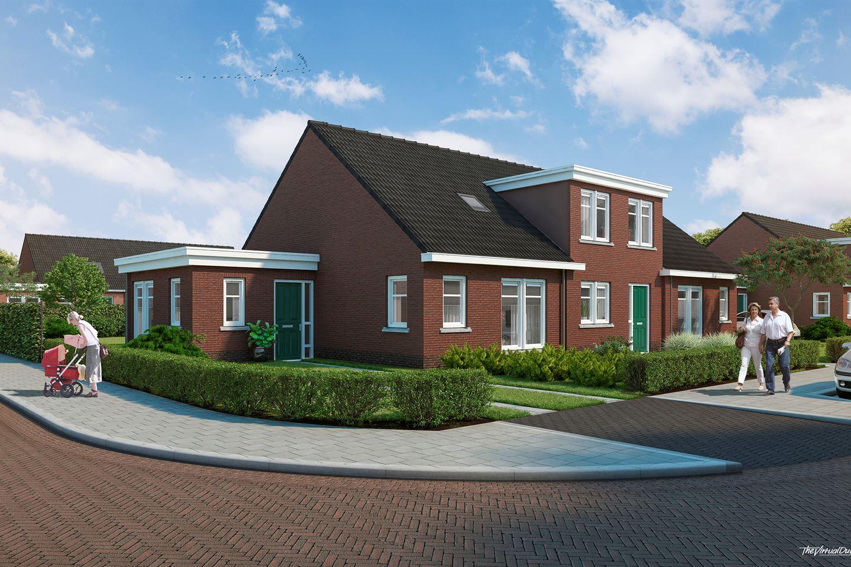 Bekijk foto 2 van Nieuw Sintmapark - tussenwoning - bnr. 39 (Bouwnr. 39)