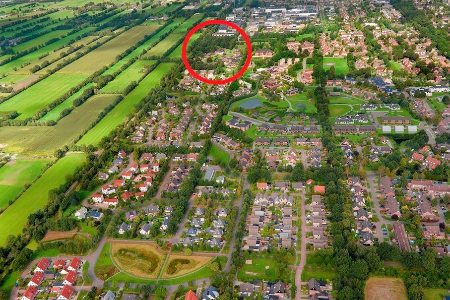 Bekijk foto 4 van Nieuw Sintmapark - tussenwoning - bnr. 39 (Bouwnr. 39)