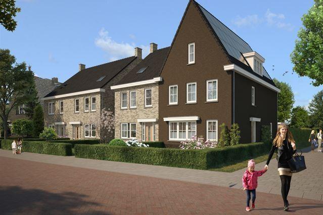 Nieuweweg 4 *