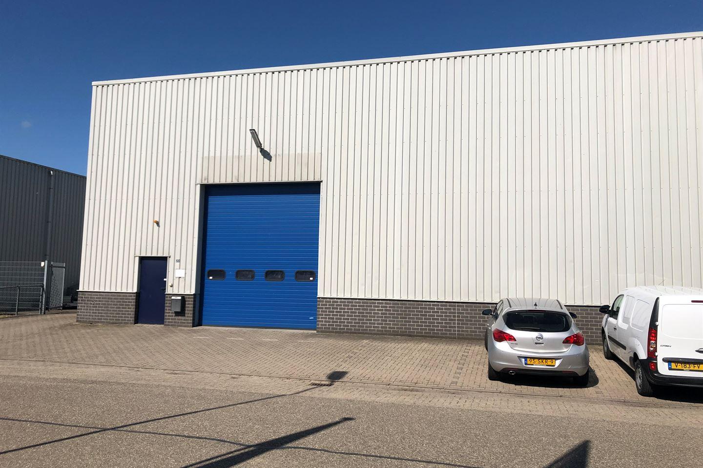Bekijk foto 4 van Industrieweg 20