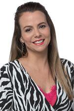 Aëlissa Daane - van der Meer (Administratief medewerker)