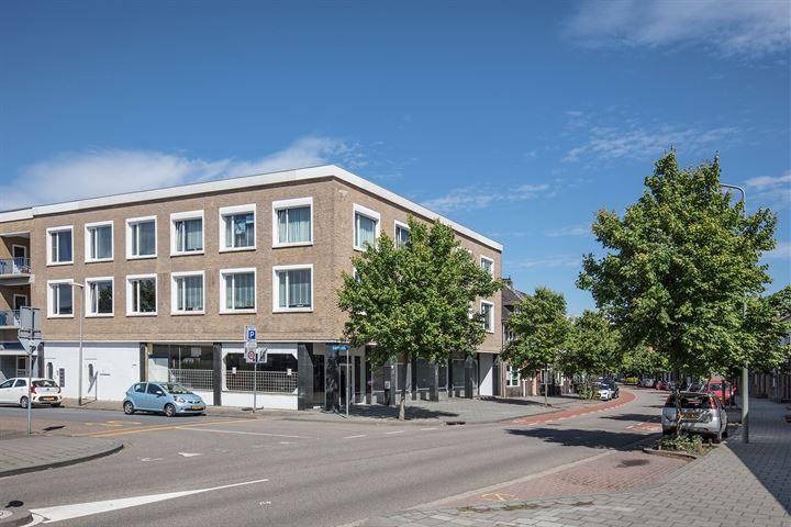 Benzenraderweg 128 c, Heerlen