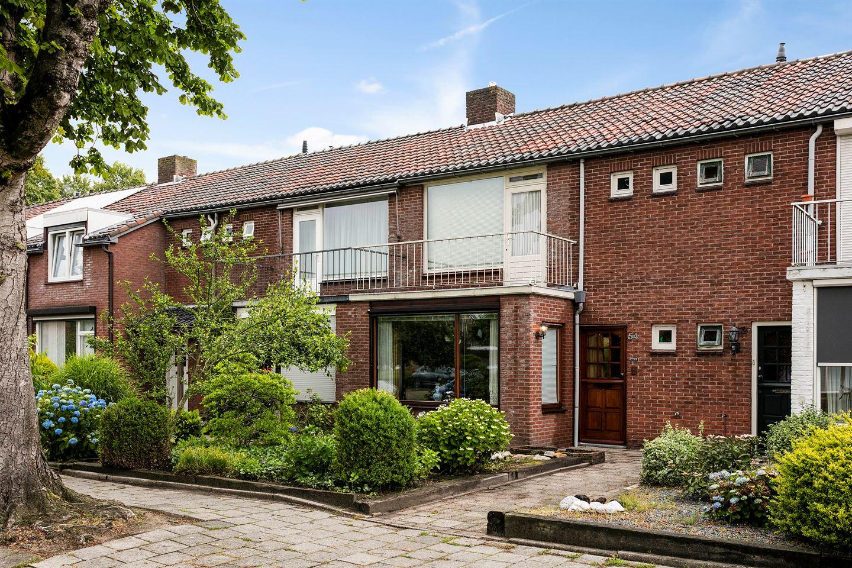 Bekijk foto 1 van Willem de Zwijgerlaan 54