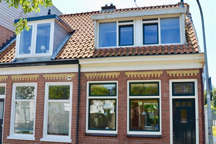 De Clercqstraat 172