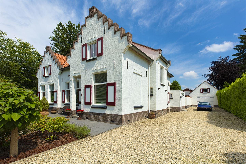 View photo 1 of Keuterstraat 1