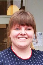 Kim van Lier (Vastgoedadviseur)